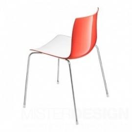 Arper Catifa 46 chair stoel 4 poots