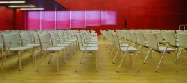 Wiesner Hager Publix multifunctionele stoel