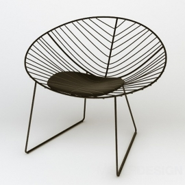 Arper Leaf Lounge Chair