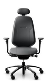 RH Mereo 300 zwart bureaustoel model 8312 NPR 1813 normering