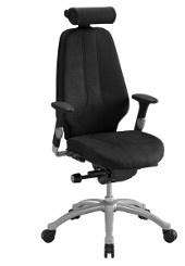 RH LOGIC 400 Bureaustoel model 3550