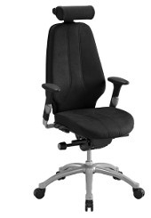 RH LOGIC 400 Bureaustoel model 3553 Comfort
