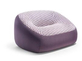Artifort fauteuil Swamp XL Loveseat