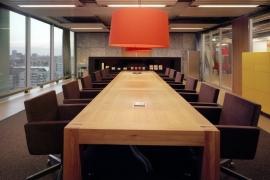 Lensvelt AVL Office Chair