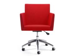 Artifort stoel Paco 5 teens hoogte verstelbaar en draaibaar