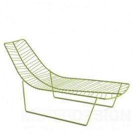Arper Leaf Chaise Longue ligbed