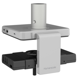 Humanscale M/Connect 2 dockingstation USB-C