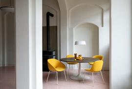 Artifort Clarion collectie tafels