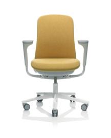 HAG Sofi 7200 Bureaustoel met medium rugleuning