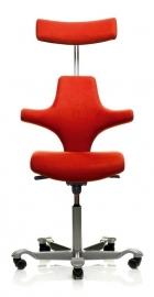 HAG Capisco bureaustoelen model 8127