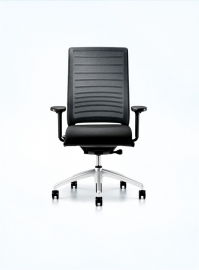 Interstuhl luxe bureaustoel Hero 172H