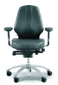 RH LOGIC 300 Bureaustoel model 3347 Elegance