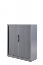 Roldeurkast Basic VBK136 afmeting (hxbxd) 136x120x43 cm