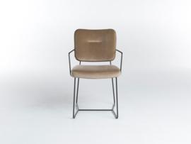 Bert Plantagie Kiki Plus stoel met open arm K22