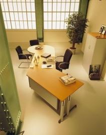 Mibra Ambition kantoormeubilair