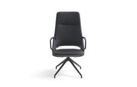 Artifort fauteuil Zuma High Back by Patrick Norguet 2017