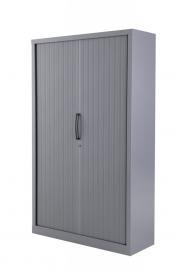 Roldeurkast Basic VBK198 afmeting (hxbxd) 198x120x43 cm