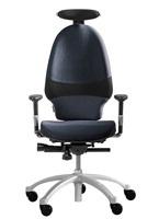 RH Extend 120 Bureaustoel model  6211