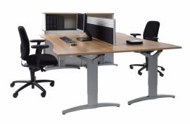 Mibra Worxx kantoormeubilair