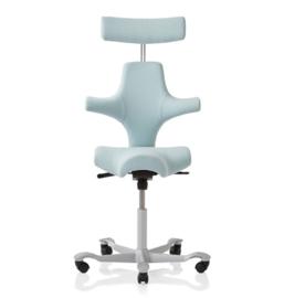 HAG Capisco bureaustoelen model 8107