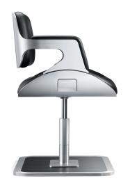 Interstuhl Silver 810S lounge fauteuil