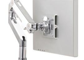 Human Scale M8 TFT monitorarm voor 1 beeldscherm ZWAAR MODEL