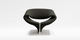 Artifort fauteuil Ribbon Chair by Pierre Paulin 1966