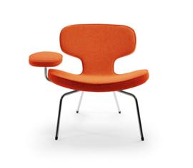 Artifort fauteuil Libel met arm