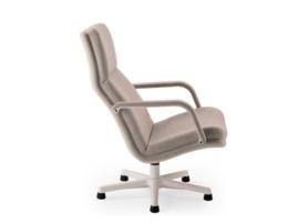 Artifort fauteuil F154 5 teens draaibaar