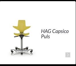 HAG Capisco Puls