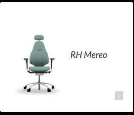 RH Mereo RH Bureaustoel