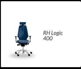 RH Logic 400