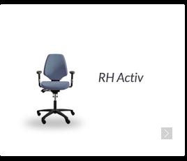 RH Activ bureaustoel