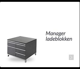 Manager ladeblokken