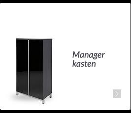 Manager kasten
