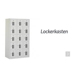 Locker kasten