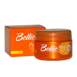 Bellic Peel&Glow Face Day Cream with SPF30