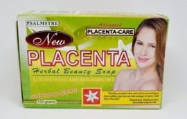 Psalmtre Placenta Herbal Soap