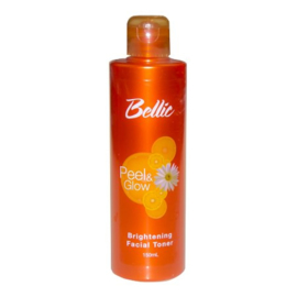 Bellic Peel&Glow Brightening Facial Toner
