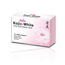 Amira Kojic White Soap