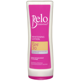 Belo Papaya Body Lotion SPF 30