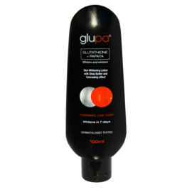 Glupa Powerful Whitening Lotion
