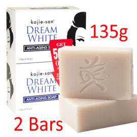 Kojie San dream white zeep