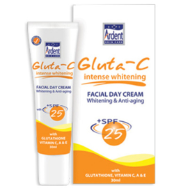 Gluta-C Intense Whitening Facial Day Cream SPF25