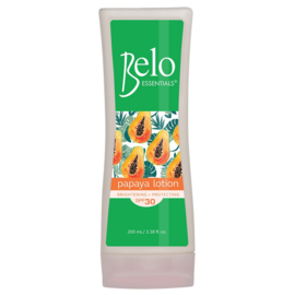 Belo Papaya Body Lotion