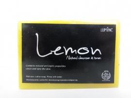 Lemon zeep
