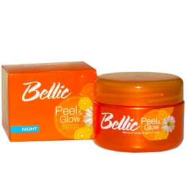 Bellic Peel&Glow Face Night Cream