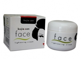 Kojic Acid Face Cream