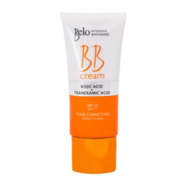 Belo Kojic Acid + Tranexamic Acid BB Cream 10 gr
