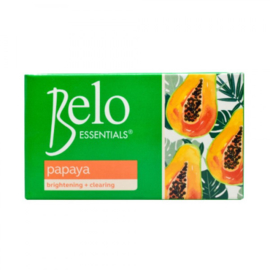 Belo Papaya zeep
